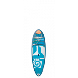 "2018 STARBOARD 8'5""X30"" STARLITE WAVE POCKET ROCKET SURF N' CRUISE"