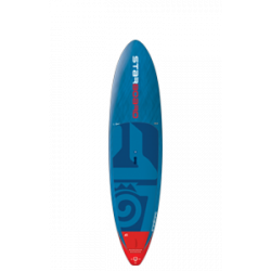 "2018 STARBOARD 11'2""X32"" CARBON BALSA WIDE POINT TAVOLE SUP"