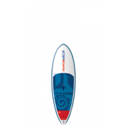 "2018 STARBOARD 11'2""X32"" STARLITE WIDE POINT TAVOLE SUP"