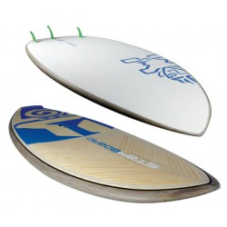 "2018 STARBOARD 10'5""X32"" PINE TEK WIDE POINT TAVOLE SUP"