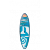 "2018 STARBOARD 8'10""X32"" STARLITE WAVE WIDE POINT TAVOLE SUP"