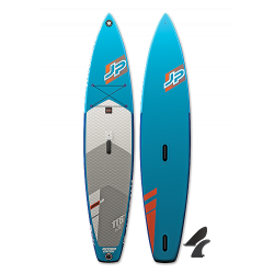 "2018 JP CRUISAIR 11'6""X30""X5"" WS CF SE INFLATABLES TAVOLE SUP"