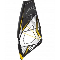 2018 POINT-7 SALT PRO VELA WINDSURF