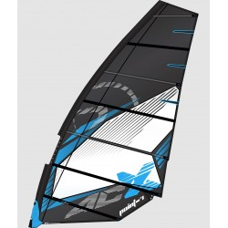 2018 POINT-7 AC-X VELA WINDSURF