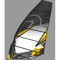 2018 POINT-7 AC-K VELA WINDSURF