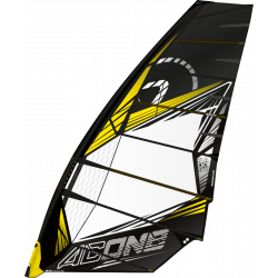 2018 POINT-7 AC-ONE VELA WINDSURF