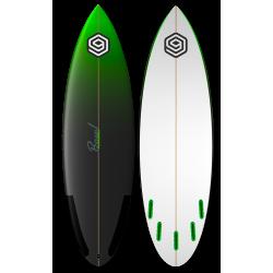 2018 NOVENOVE BOWL SHORTBOARD TAVOLE SURF