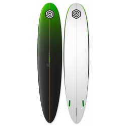 "2018 NOVENOVE 9'1"" MOANA ALLROUND LONGOBARD TAVOLE SURF"