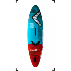 2018 SEVERNE NUEVO CARBON HIGH PERFORMANCE WAVE TAVOLA WINDSURF