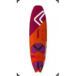 2018 SEVERNE NANO ALLROUND WAVE TAVOLA WINDSURF