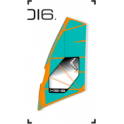 2018 SEVERNE XS-3 PACKAGE VELA WINDSURF