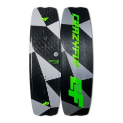 2018 CRAZYFLY RAPTOR LTD NEON FREERIDE/FREESTYLE TAVOLE KITEBOARD