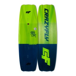 2018 CRAZYFLY RAPTOR FREERIDE/FREESTYLE TAVOLE KITEBOARD