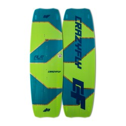 2018 CRAZYFLY ALLROUND FREERIDE TAVOLE KITEBOARD