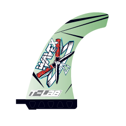 2018 TABOU WAVE T-LAB PINNE WINDSURF