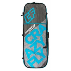 2018 CRAZYFLY GOLF SACCA KITEBOARD