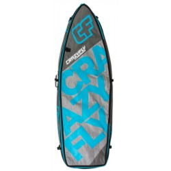 2018 CRAZYFLY SURF BAG ROLLER SACCA SURF