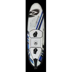 ONEON SURF JET CARVER BOARD