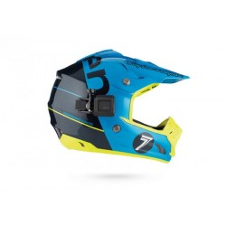 2018 GO PRO SESSION SUPPORTO LATERALE CASCO SUPPORTI