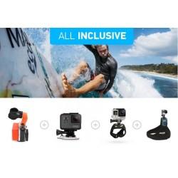 2018 ALL INCLUSIVE KIT ACCESSORI GO PRO SURF ACCESSORI