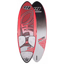 2017NOVENOVE STYLE MOVE LTD FREERIDE TAVOLA DA WINDSURF