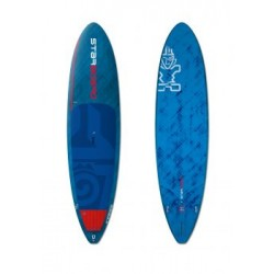 "2017 STARBOARD 11'2""X36"" STARSHOT WIDE POINT TAVOLE SUP"