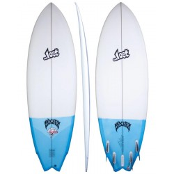 2018 LOST ROUND NOSE FISH REDUX TAVOLE WINDSURF