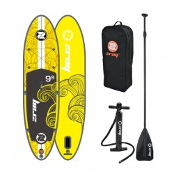 X1 STAND UP PADDLE (SUP) ALL AROUND 1 PINNA CENTRALE SUP GONFIABILE