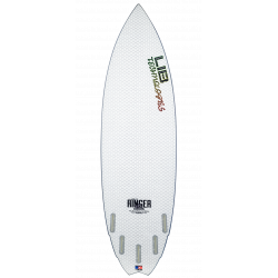 2018 LIBTECH RINGER TAVOLE SURF