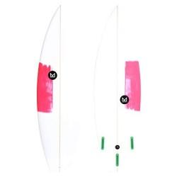 """2018 MAHALO SHORTBOARD 6'2"""" AILANA TAVOLE SURF"""