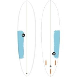"""2018 MAHALO FUN BOARD 7'2"""" MOANA TAVOLE SURF"""