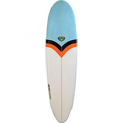 "2018 VENON 8'0"" ZEPPELIN WINGED ROUND TAIL TAVOLE SURF"