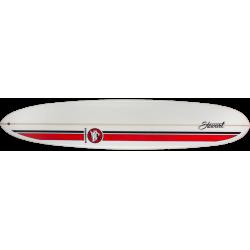 "2018 STEWART LONGBOARD 9'6"" STEAMROLLER TAVOLE SURF"