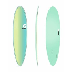 2018 TORQ TET EPOXY FUN FULL FADE TAVOLE SURF