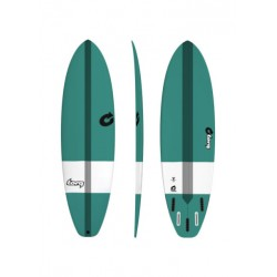 2018 TORQ TEC EPOXY COMPOSITE BIG BOY 23 TECNI COLOR TAVOLE SURF