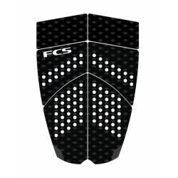 2018 FCS ESSENTIAL LONGBOARD LB_6 TRACTION SURF/SUP PAD