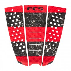 2018 FCS ATHLETE JEREMY FLORES TRACTION SURF/SUP PAD