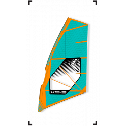 2019 SEVERNE XS-3 PACKAGE VELA WINDSURF