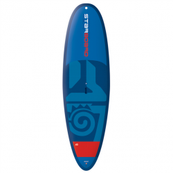 "2019 STARBOARD 10'0""x34"" WHOPPER ASAP SURF N' CRUISE SUP"