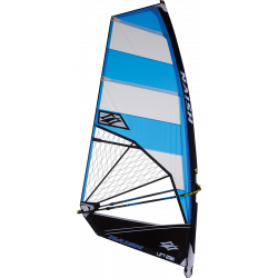 2019 NAISH BLUE/WHITE LIFT VELE WINDSURF