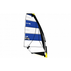 2019 NAISH BLUE/WHITE NOA VELE WINDSURF