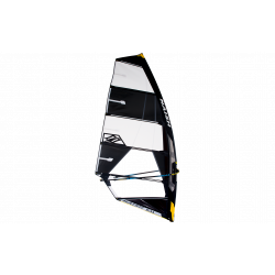 2019 NAISH WHITE/GREY SL VELE WINDSURF
