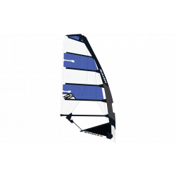 2019 NAISH BLUE/WHITE SL VELE WINDSURF
