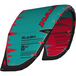 2019 NAISH RE/TEAL SLASH ALI KITEBOARD