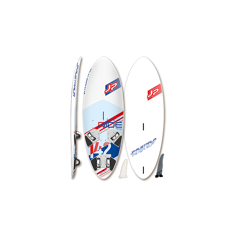 2019 JP MAGIC RIDE ES FAMILY TAVOLE WINDSURF - aksurf it | info@aksurf it