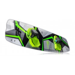 2019 CRAZYFLY RAPTOR LTD NEON TAVOLE KITEBOARD