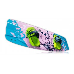 2019 CRAZYFLY GIRLS TAVOLE KITEBOARD