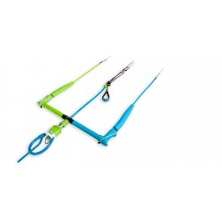 2019 CRAZYFLY SICK BAR KITE