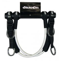 2019 SIDEON ADJUSTABLE HARNESS LINES WINDSURF