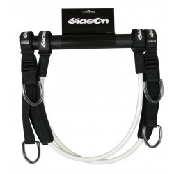 2019 SIDEON EASY ADJUSTABLE HARNESS LINES WINDSURF